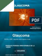 Glaucoma - Dr. Rios