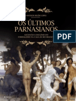 Os Últimos Parnasianos