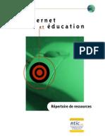 Internet Et Education