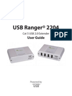 Icron Usb 2 0 Ranger 2204 Manual