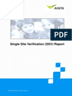 Ssv Report Nolum