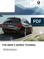 5series Touring Brochure April14