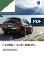 5series Touring Brochure April14