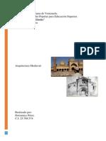 Doriannys Arquitectura Medieval