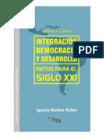 Integracion y Democracia en America Latina