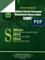 Buku Panduan Aplikasi SIMBI