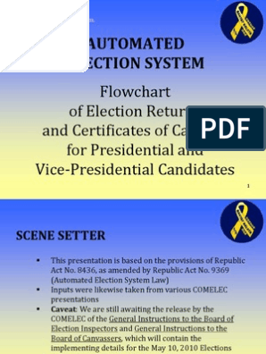 manual election or automated election Local union election manual 433-16 american federation of state, county and municipal employees, afl-cio lee saunders, president laura reyes, secretary-treasurer 1625 l street, nw.