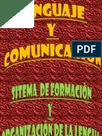 LENGUAJE Y COMUNICACCIÓN DI- SISTEMA DE  FORMACIÓN DE PALABRAS -2013- (IMPRIMIR).ppt