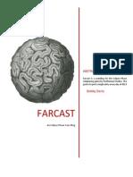 Farcast Yearblog 2013