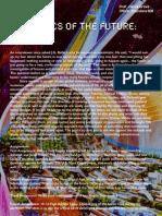 672 Politics of the Future Grove Fall 2014