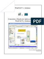 WinFACT+Arduino