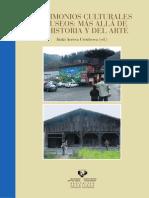 Patrimonios Culturales y Museos Mas Alla de La Historia Del Arte