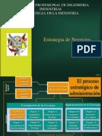 Clase 9 - Estrategias a Nivel de Negocios