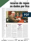 OCAÑA, AMIGO DE SANDOKAN