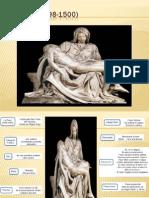 Esculturas analisis