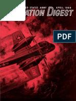 Army Aviation Digest - Apr 1968