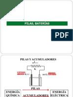 Pilas (II)- 2013 II