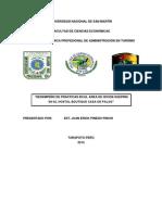 Informe Final de Prácticas 2014 1-Ok