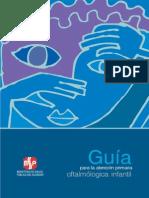 Guia Para La Atención Primaria Oftalmológica Infantil