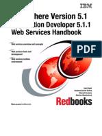 WebservicesRedBook