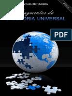 Izrael Rotenberg Fragmentos Da Sabedoria Universal