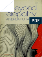 Beyond Telepathy