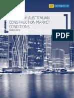 WTP Market Report 2013 03