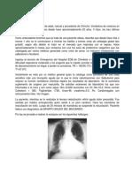 5a. Caso Clínico - Cardiovascular