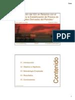 Recaudación Por IGV vs FEPC (Rudolf Röder)
