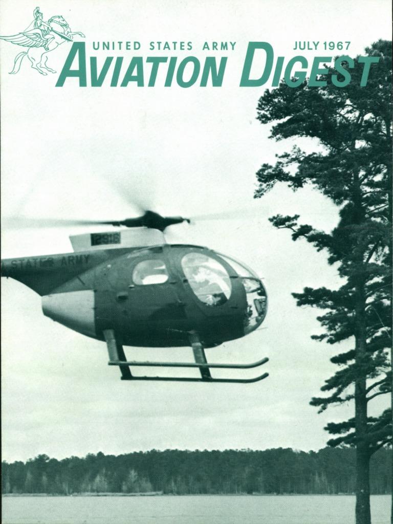 army aviation digest jul 1967 trainer aircraft air assault rh scribd com Army Vehicle Gunnery Army Gunnery Tables