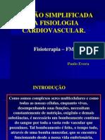 Fisiologia Cardiovascular