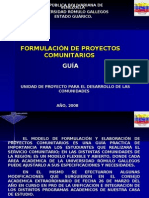 13.Guia Para La Elaboracin de Proyectos ComunitariosUNERG_2008