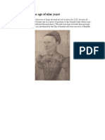 Mary Stuart Portraits