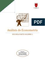 Econometria 123