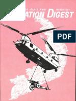 Army Aviation Digest - Mar 1967