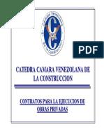Contratos CVC