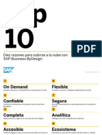 SAP Business Design