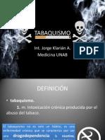 5. Tabaco