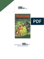 Burroughs, Edgard Rice - Tarzan Tomo 4 - El Hijo de Tarzan