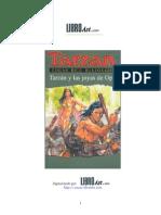 Burroughs, Edgard Rice - Tarzan Tomo 5 - Tarzan y Las Joyas de Opar