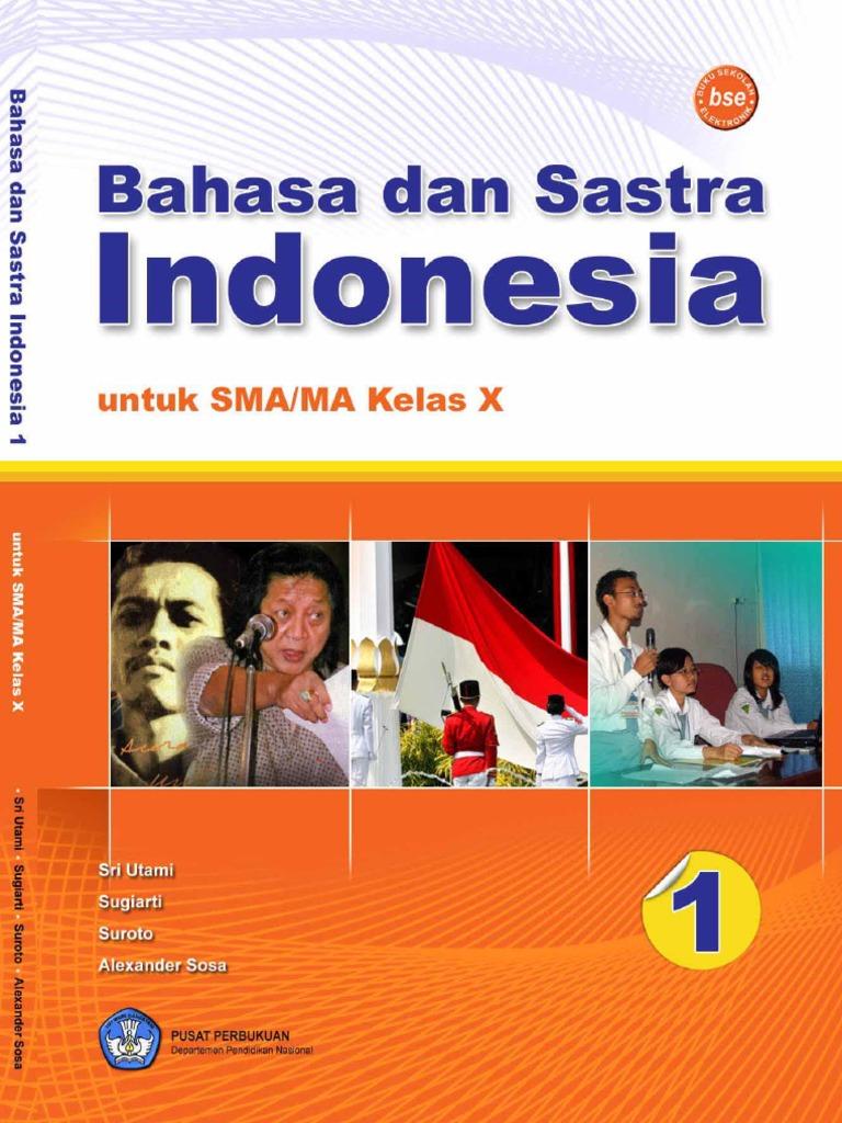 Kelas10 Bahasa Dan Sastra Indonesia Sri Sugiarti Suroto Alex 8a403dda7c