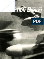 Army Aviation Digest - Jan 1967