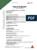 HS - Sika Carbodur Ed 2