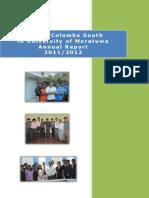 CSLort 2011-12