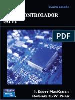Microcontrolador 8051_