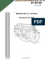 Manual Scania Motores 11 12 Litros