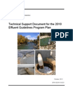 Tsd Effluent Program 10 2011