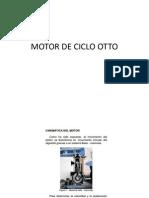 Motor de Ciclo Otto