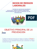 Como Prevenir Accidentes Laborales 1