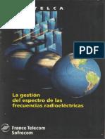 COMTELCA - Gestión del Espectro de las Frecuencias Radioeléctricas
